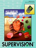 SuperKong
