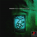Moon - Remix RPG Adventure Coverart