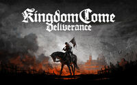 Kingdom Come Deliverance cover