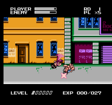Mighty Final Fight (U) 002
