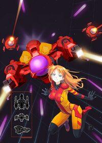 Redux 2 Dreamcast cover