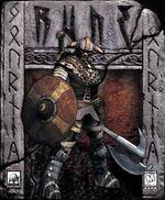 Rune PC cover