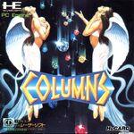 Columns pce