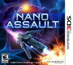 Nano Assault box art