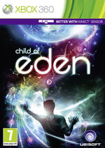 Child of eden 360