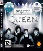 Singstar-queen