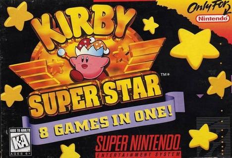 File:Kirby Super Star SNES cover.jpg