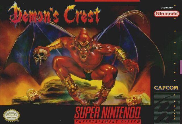 File:Demons Crest SNES cover.jpg