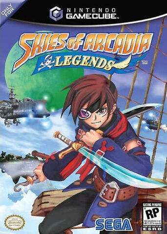 File:Skies of Arcadia Legends GC cover.jpg