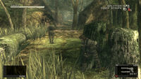 Metal Gear Solid HD Collection PSVita screenshot