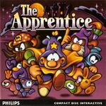 The Apprentice CD-i cover