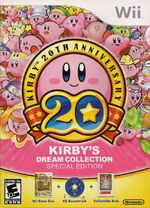 Kirbycollectionwii