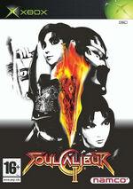 Soulcalibur2xbox