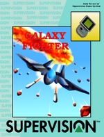 Galaxy Fighter Supervision