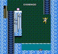 Megaman1simp