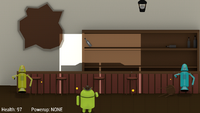 Standoff Android screenshot
