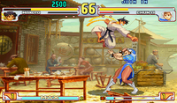 StreetFighterThirdStrikeScreenshot