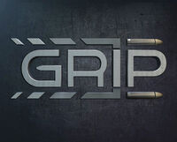 Grip PC cover