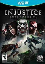 InjusticeGodsAmongUs(WiiU)