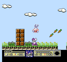 Tiny Toon Adventures (U) 006