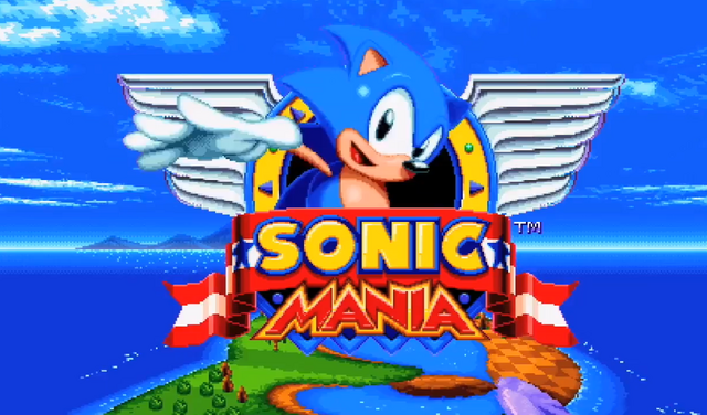 File:Sonic Mania cover.png