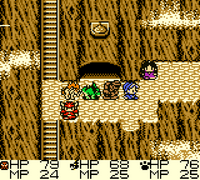 Dragon Warrior Monsters screenshot 1