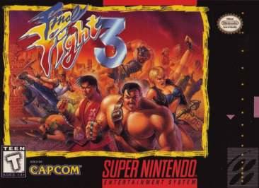 File:Final Fight 3 SNES cover.jpg