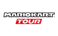 Mario Kart Tour mobile cover