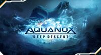 Aquanox Deep Descent cover