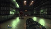 Doom Remake 4 screenshot