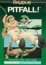 Pitfall Intelli