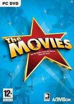 The Movies PC UK-LR