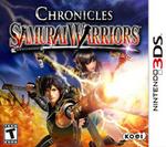 SamuraiWarriorsChronicles