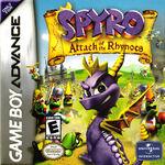 Spyro front