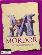 Mordor Dejenol boxart