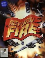 Returnfire pc cover