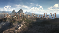 The Elder Scrolls VI cover