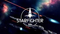 Starfighter Inc PC cover