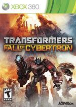 TransformersFallofCybertron