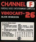 Videocart26