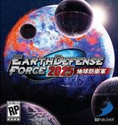 EarthDefenseForce2025Cover