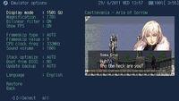 TempGBA4PSP PSP screenshot