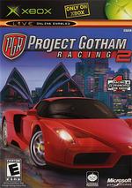 PGR2 Xbox