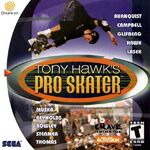 Dreamcast-used-tony-hawk-pro-skater 93129 zoom