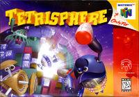 N64-Tetrisphere