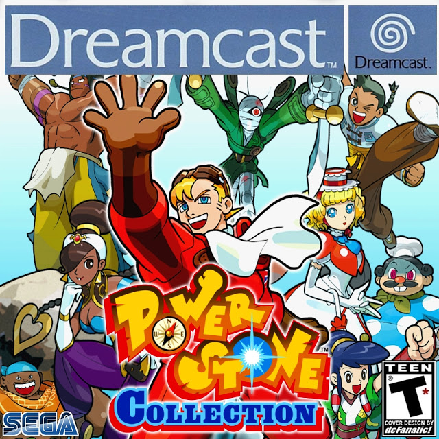 Dreamcast iso collection | Dreamcast USA Complete Collection  2019-06-23