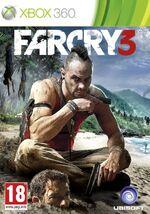 Far Cry 3 360