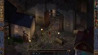 Baldurs Gate screenshot