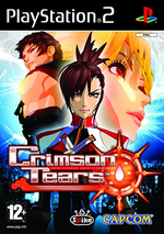 Crimson Tears Coverart