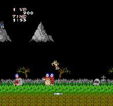 Ghosts'n Goblins (U) -!- 002
